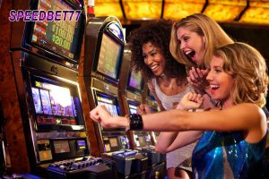 Game Judi Slot Online Star Mania