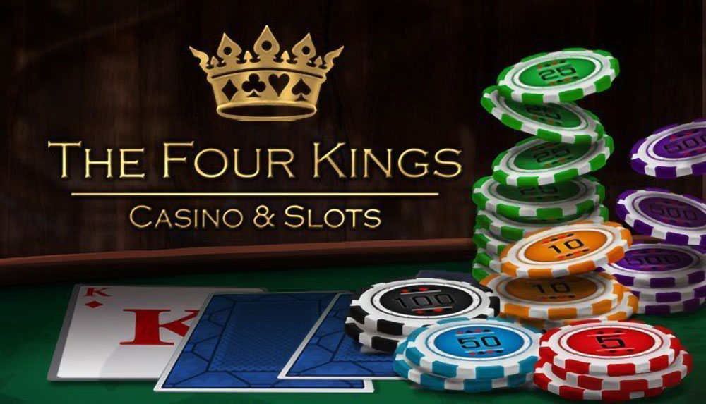 The Four Kings Casino & Slots